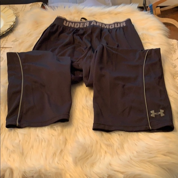 Under Armour Pants - Under Armour Medium Loose Fit Joggers EUC